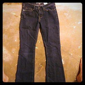 Kid's Boot cut jeans